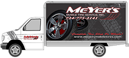 Meyer's Mobile Tire Service, Inc.